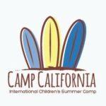 camp california logo