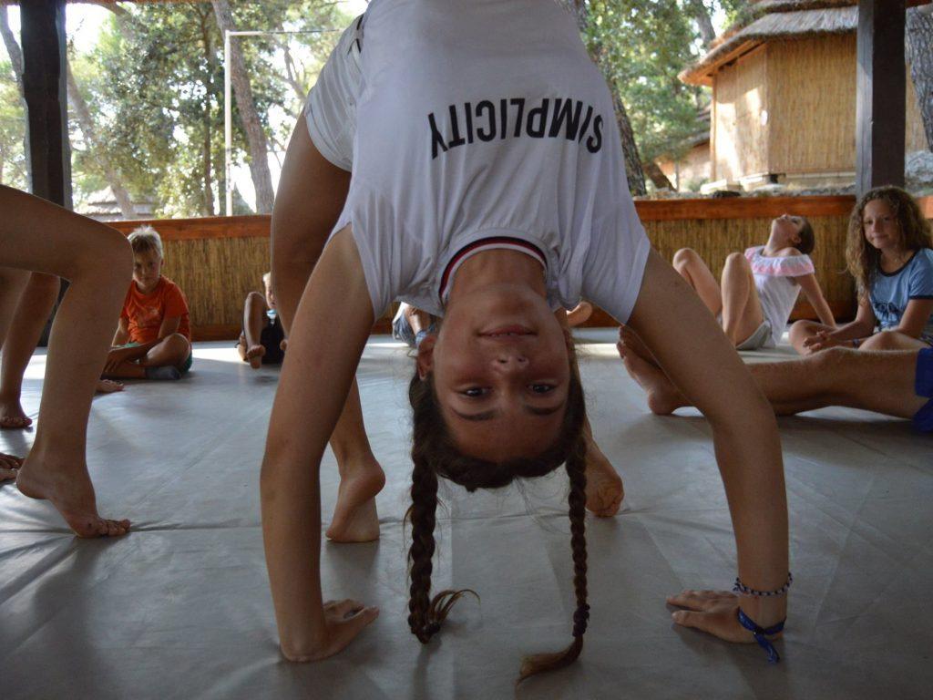 Gymnastics - Gymnastika